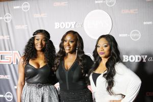 ESPN Presents BODY At ESPYS Pre-Party