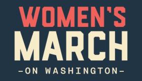 Women's March on Washington