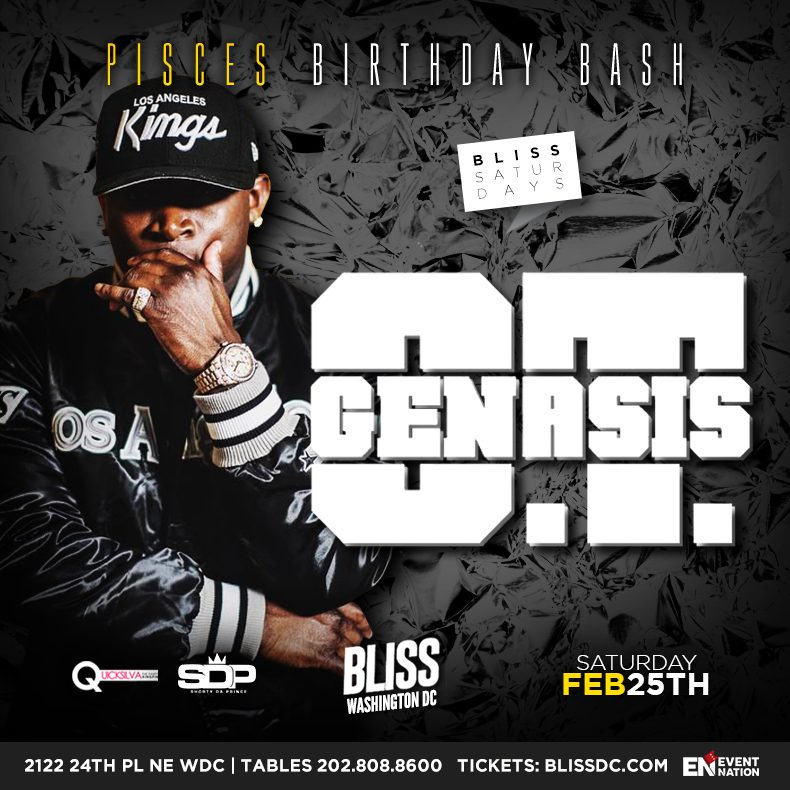 Bliss Night Club