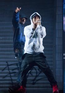 Big Sean In Concert - Detroit, MI