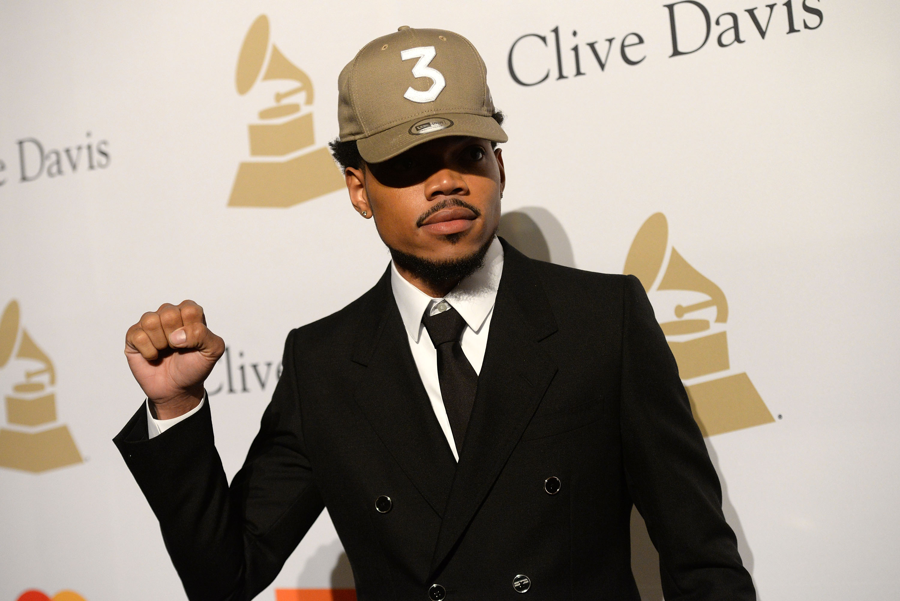 New Chance the Rapper & Future Song on the way!   93 9 WKYS