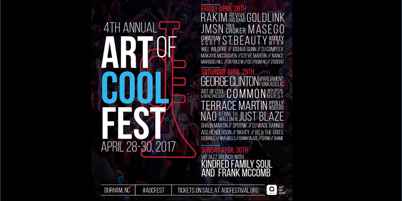 The Art of Cool