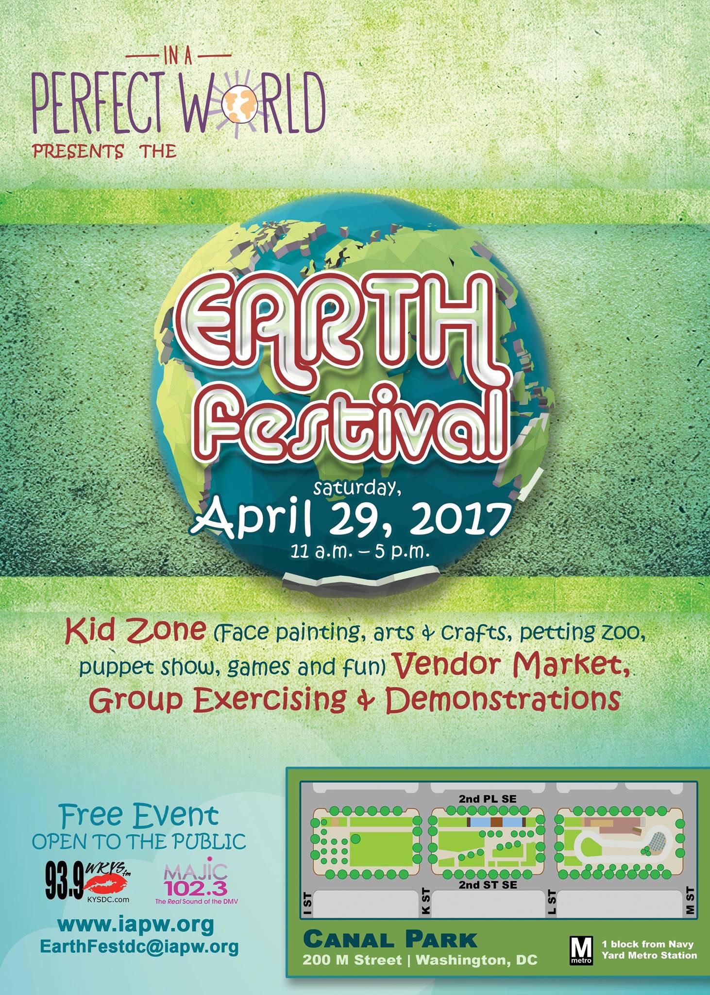 Earth Festival