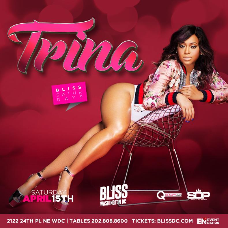New Trina Graphic