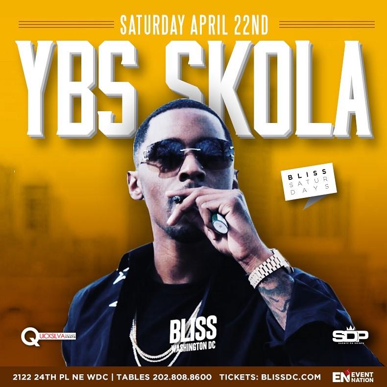 YBS Skola at Bliss