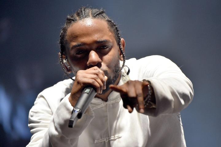 """Kendrick Lamar """"Humble."""""""