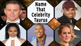 Name That Celebrity Taurus Quiz