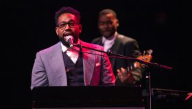 PJ Morton In Concert - Charlotte, North Carolina