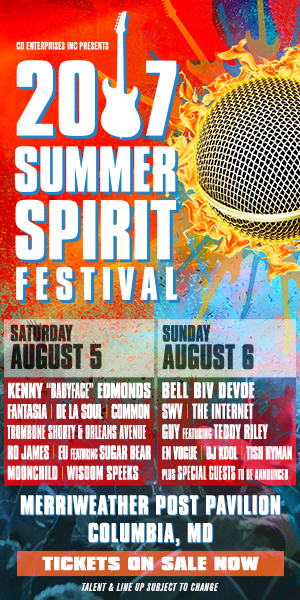Summer Spirit Festival