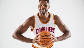 2016-2016 Cleveland Cavaliers Media Day