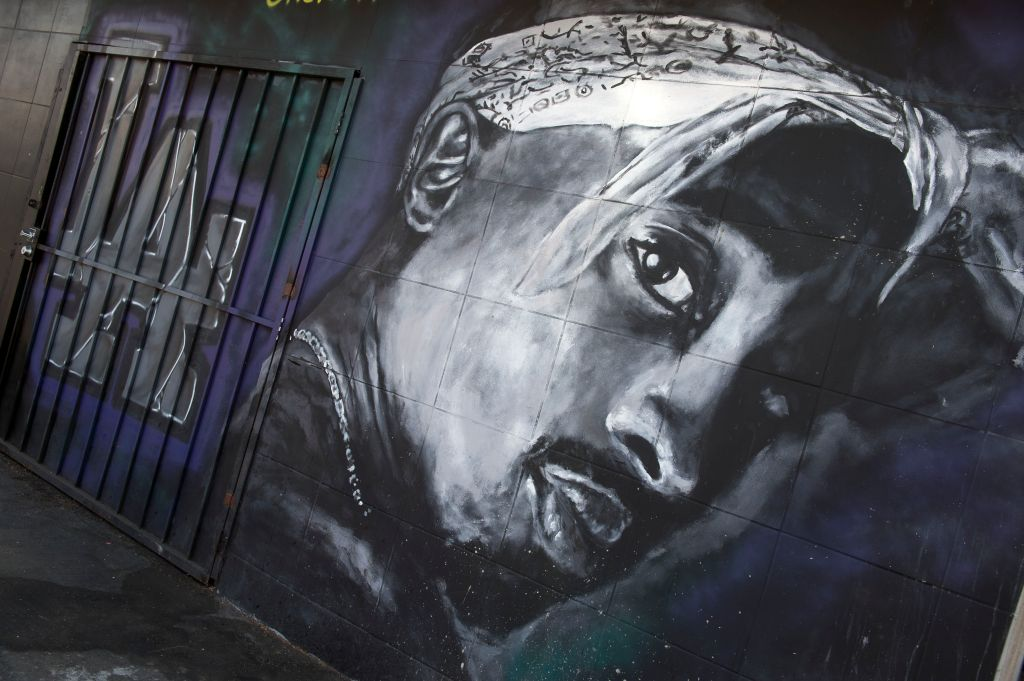 5 Tupac Songs You Need Before The Movie | 93 9 WKYS