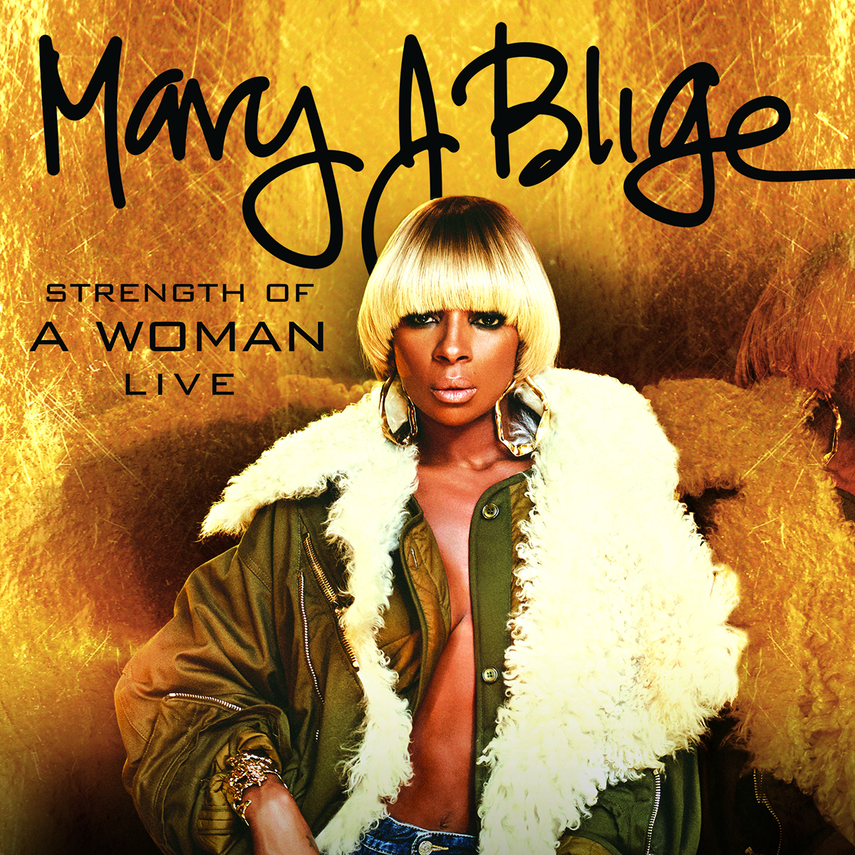 mary j blige concert in baltimore