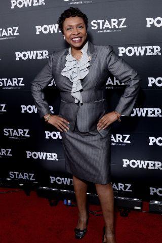 'Power' Washington, DC Premiere
