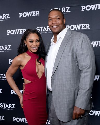 'Power' Washington, DC Premiere