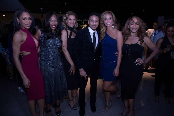 'Power' Season 4 Washington, DC Premiere