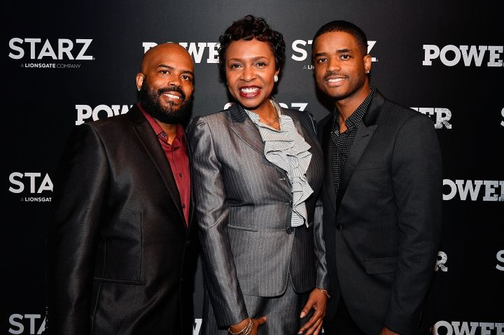 Starz' 'Power' Washington, D.C. Season Four Premiere