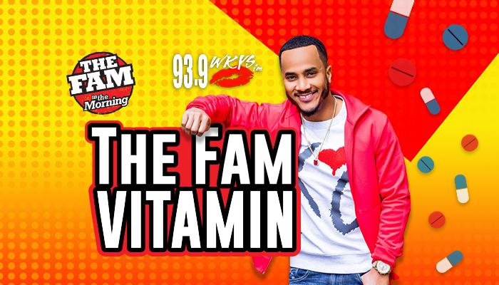The Fam Vitamin