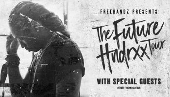 The Future HNDRXX Tour