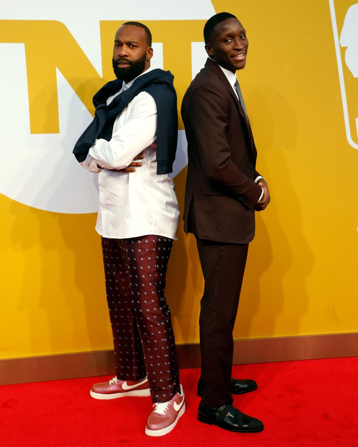 2017 NBA Awards