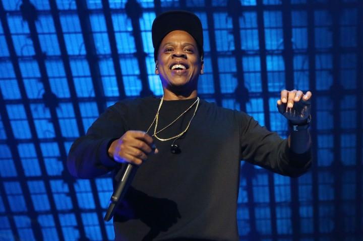 """Jay Z """"""""The Story of O.J."""""""