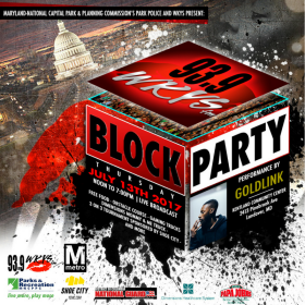 KYS Block Party with Metro