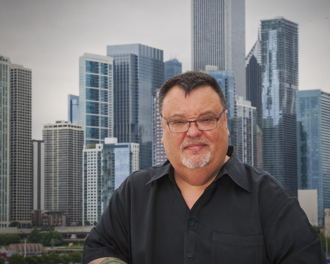Jim Derogatis