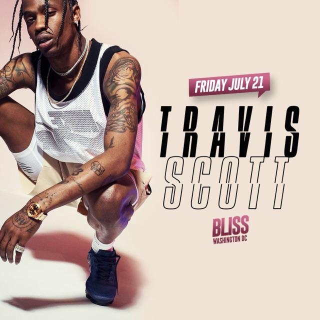 New Travis Scott Graphics