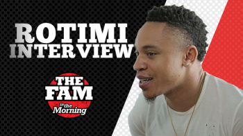 Romiti The Fam Interview