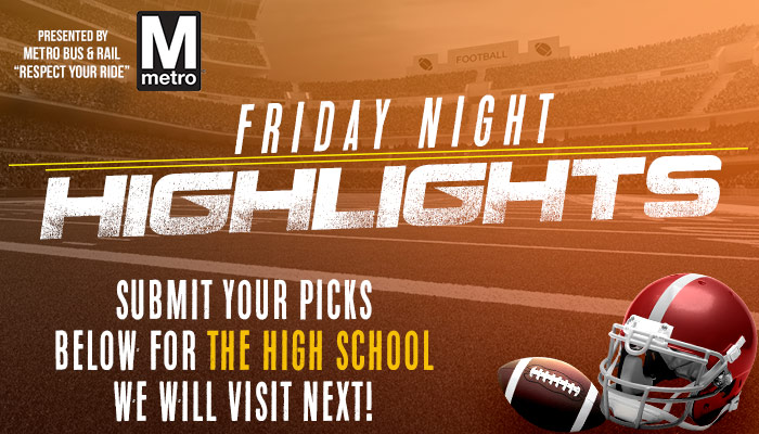 Friday Night Highlight