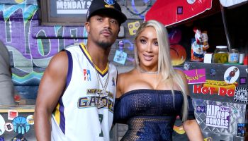 'VH1 Hip Hop Honors: The 90's Game Changers' Monday, September 18 At 9PM ET/PT