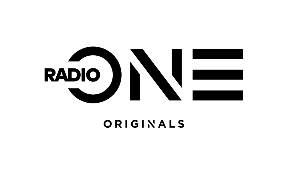 Radio One Originals Logo