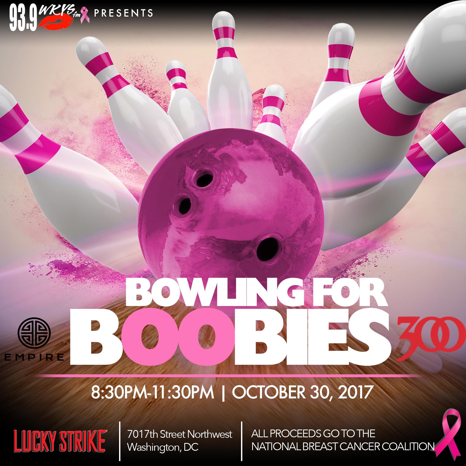 Bowling For Boobies Empire/300