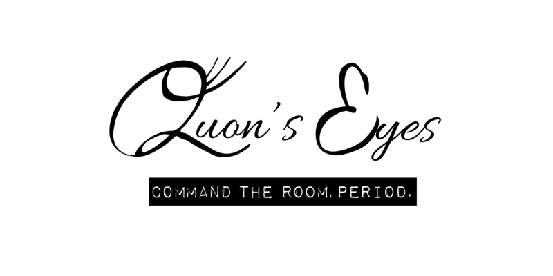 Quon's Eyes