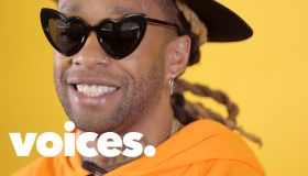 Voices: Ty Dolla Sign