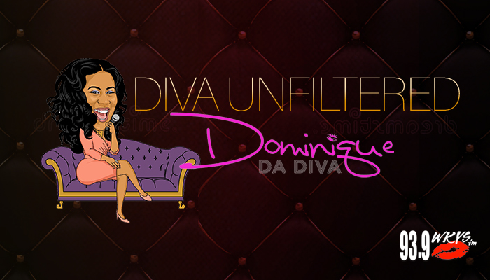 Diva Unfiltered With Dominique Da Diva