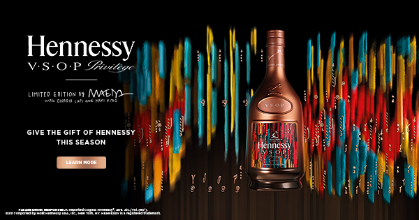 Hennessy Celebration