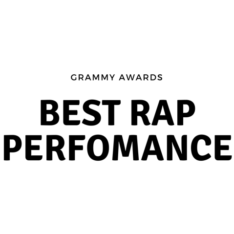 Best Rap Performance
