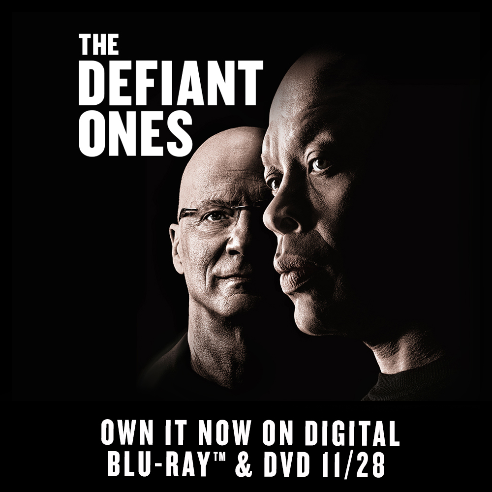 """""""The Defiant Ones"""""""