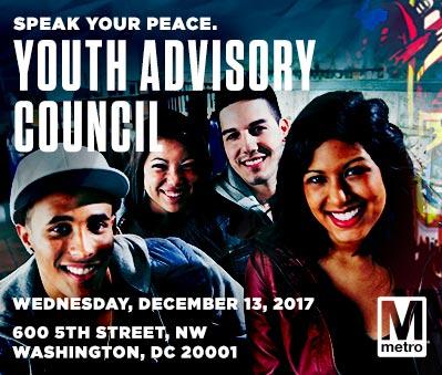 Metro Youth