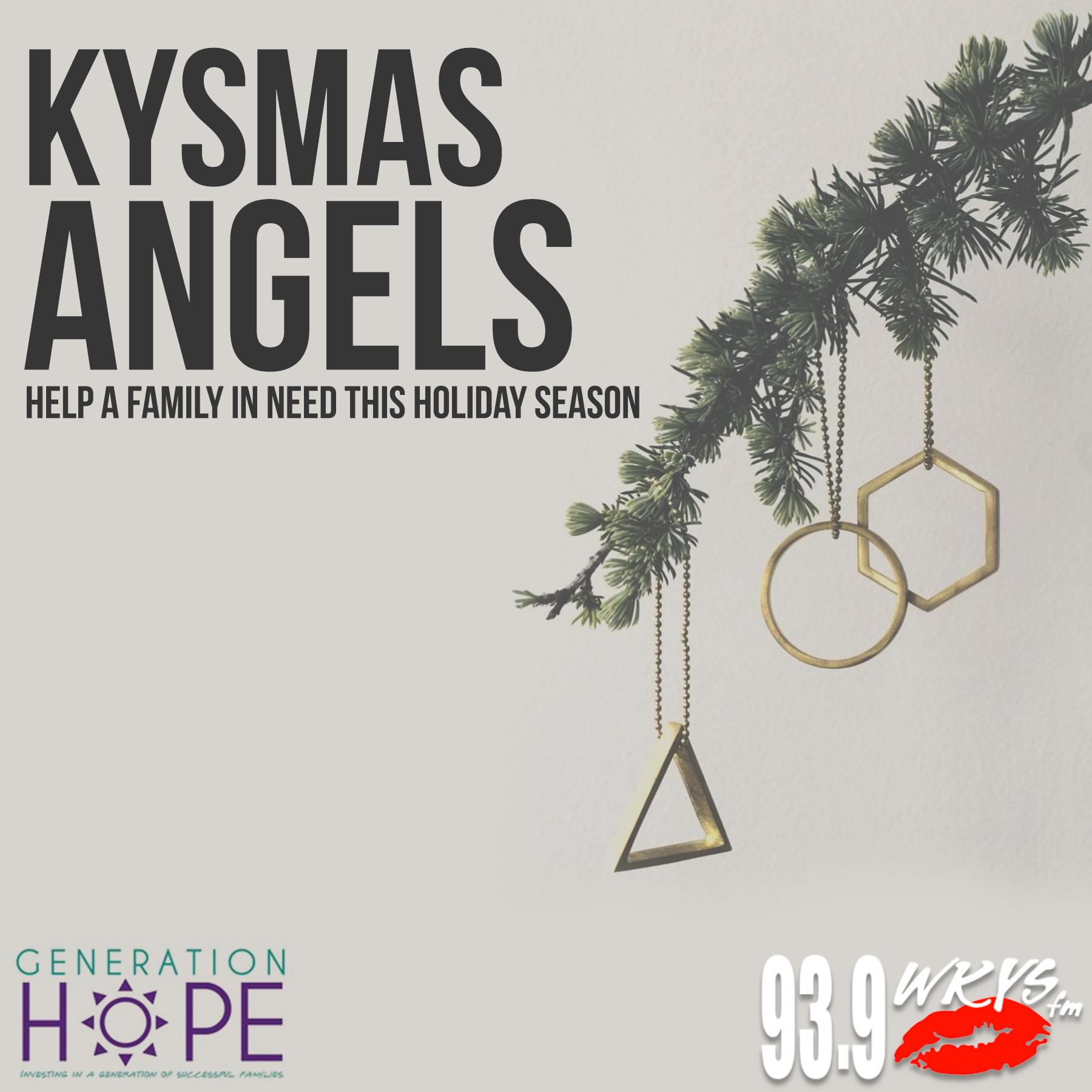 KYSMAS Angels