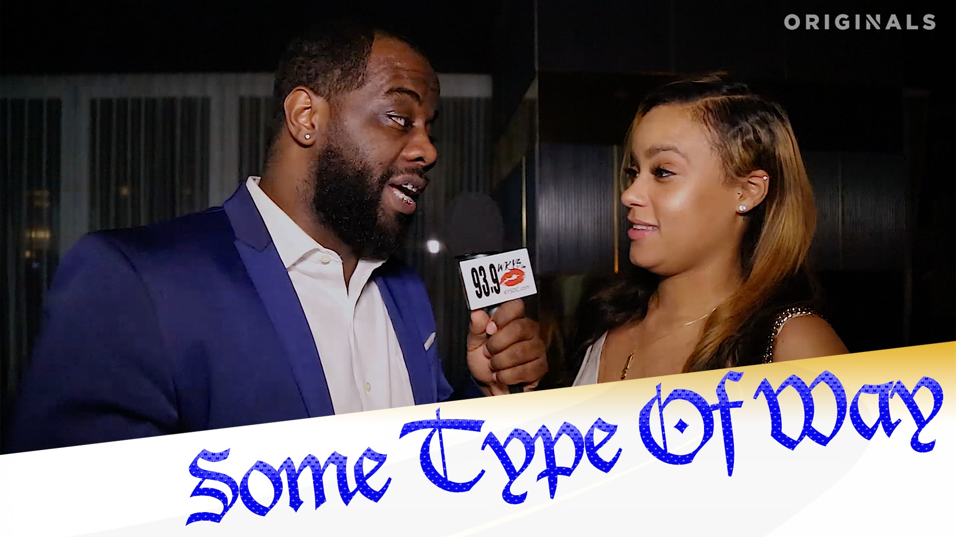 Some Type Of Way Episode 10, Part 2:
