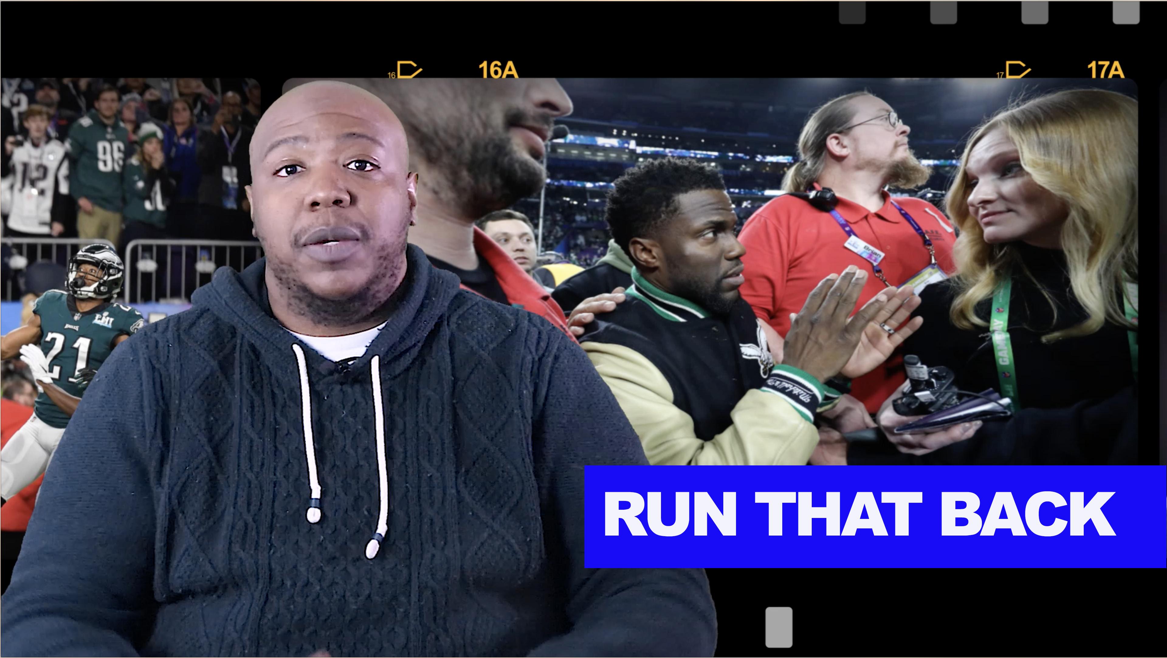 Run That Back: J.R. Bang