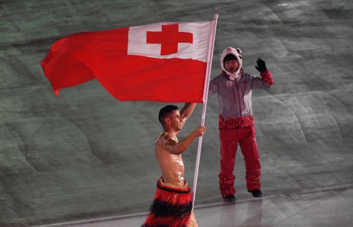 2018 PyeongChang Olympic Opening