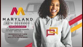 Maryland Auto Insurance