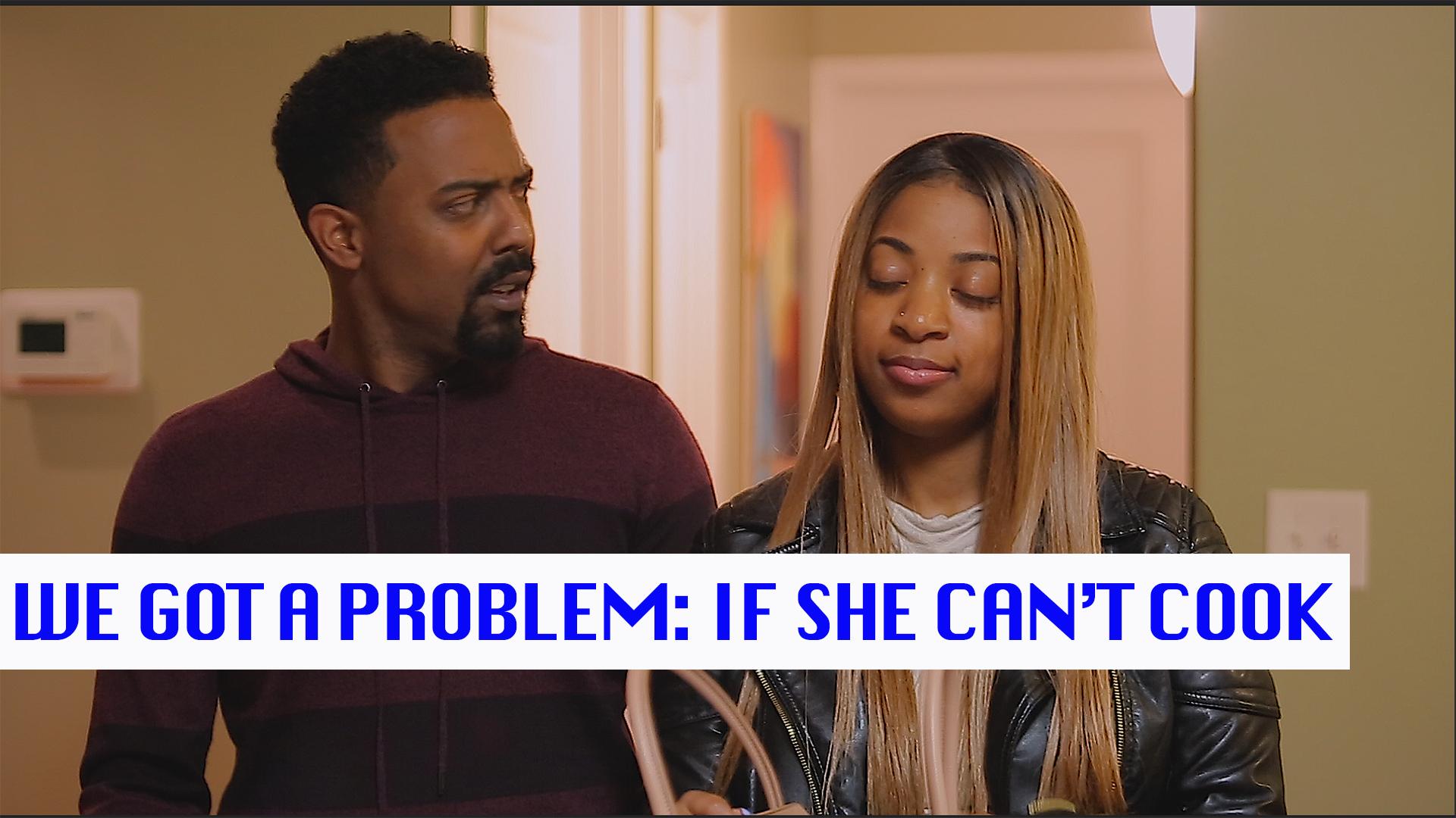 We Got A Problem (Episode 2)