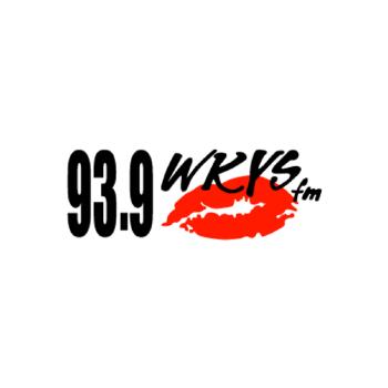 93.9 WKYS Logo