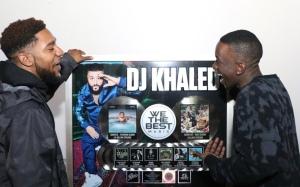 DJ Freeez: From Franklin to D.C.