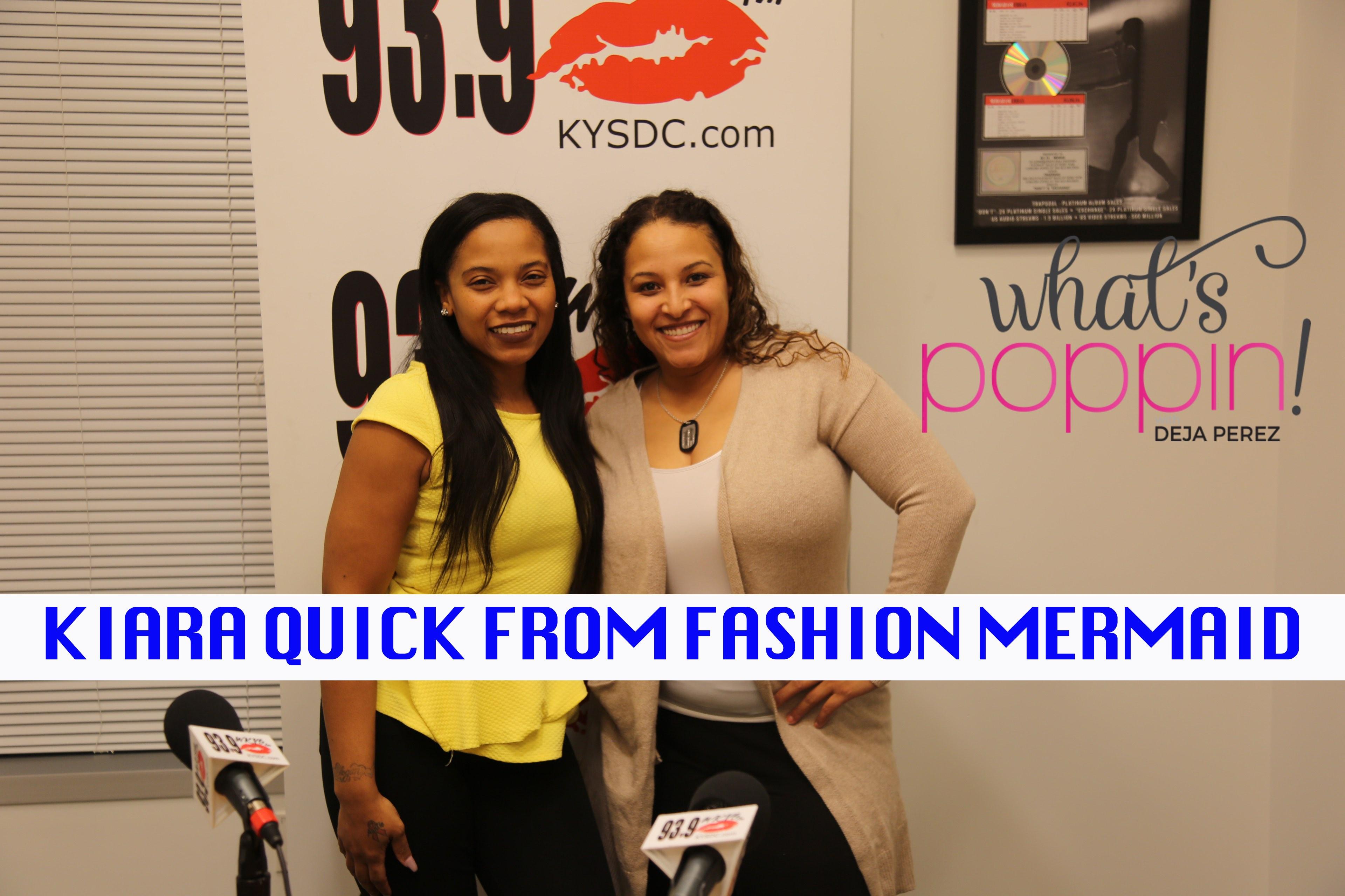 Deja Perez: The Kara Quick Interview