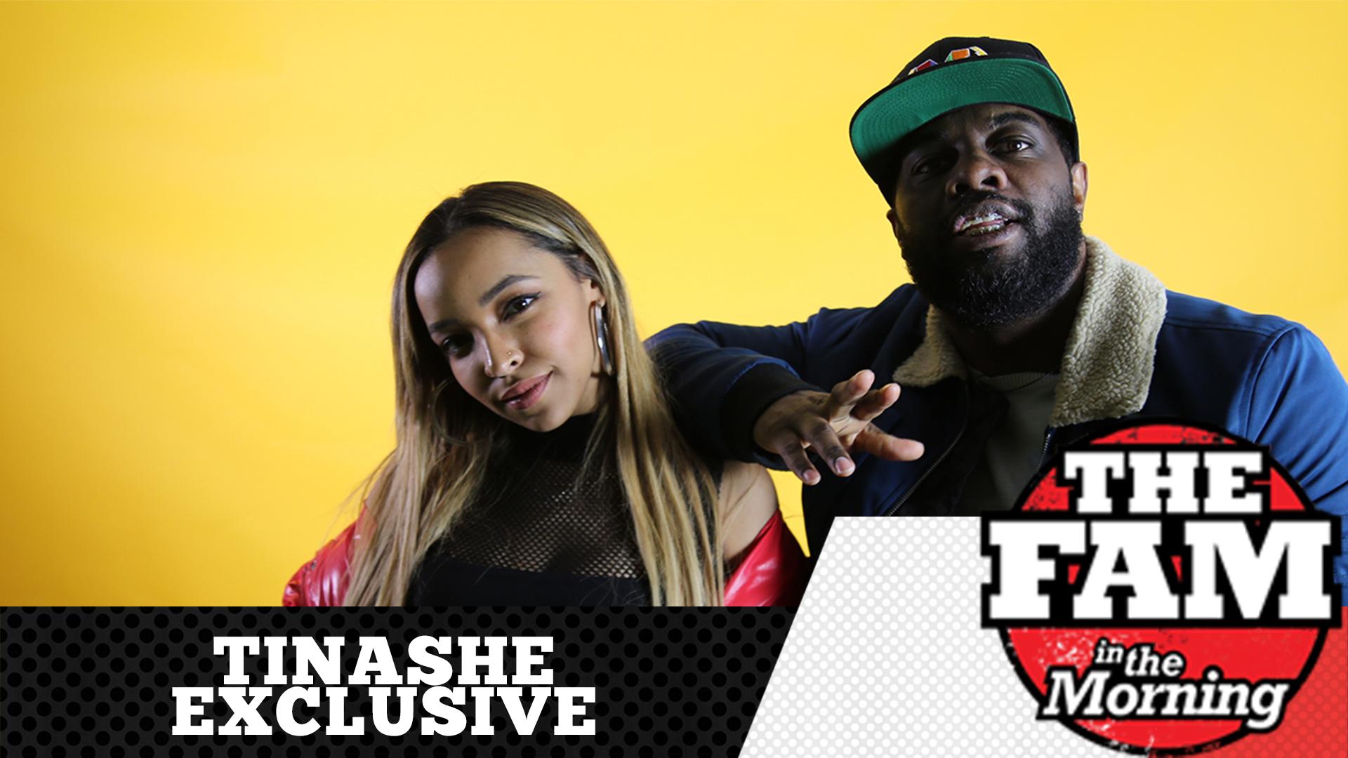 Tinashe & DJ 5'9