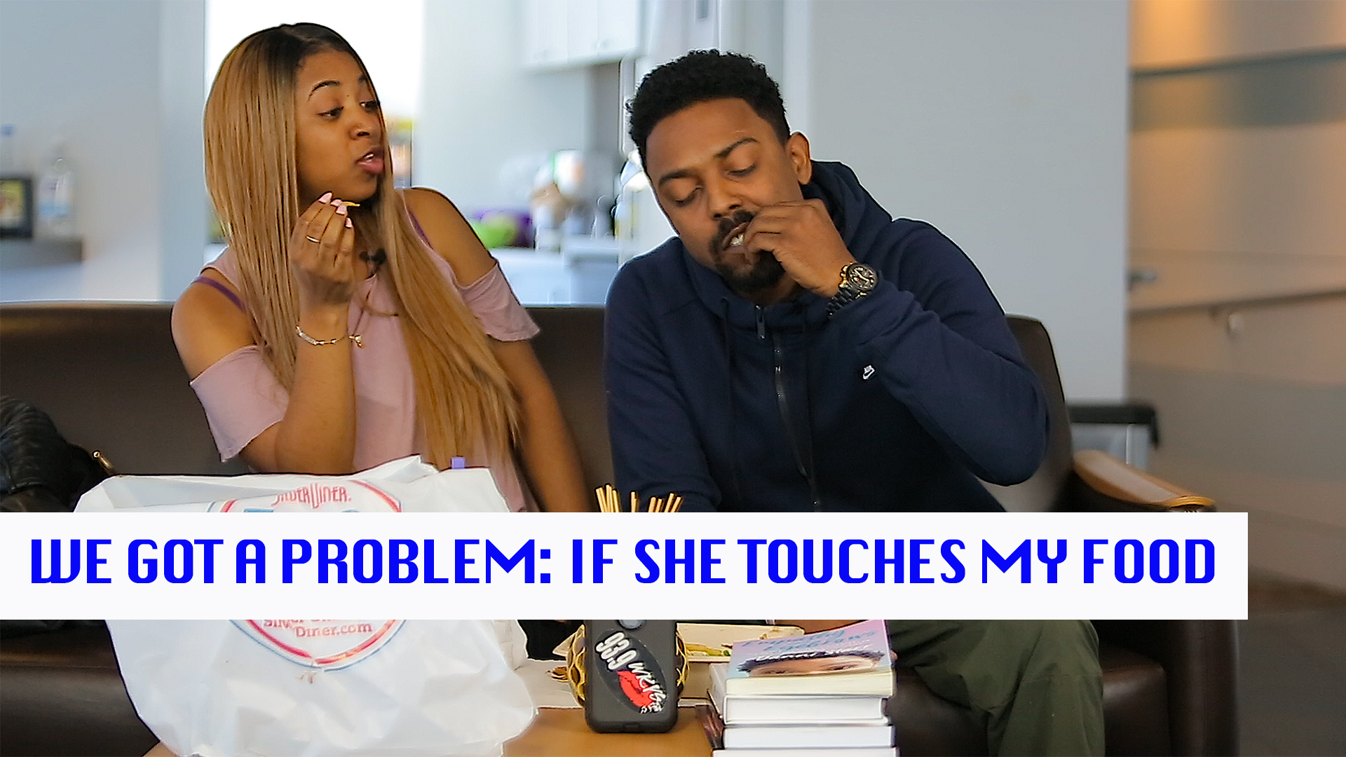 We Got A Problem Episode 5